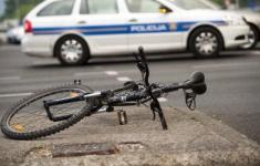 235x150 0065 Ozljedjen Biciklista