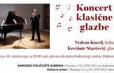 235x150 0151 Koncert Klasicne Glazbe