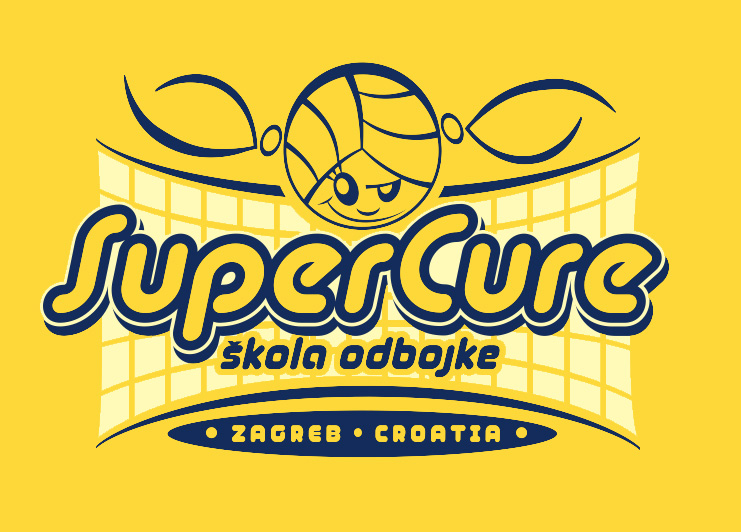 0339 Super Cure Odbojka